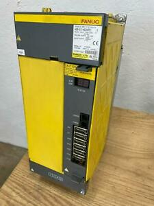 A06B-6111-H026#H550 FANUC Spindle Amplifier Ships Fast from Minnesota, USA