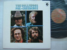 THE GOLLIWOGS PRE CREEDENCE / CCR JAPAN