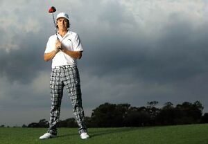 {24 inches X 36 inches} Rickie Fowler Poster #6 - Free Shipping!