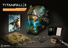 BRAND NEW Titanfall 2 II Vanguard Collector's Edition Sony PlayStation 4 PS4