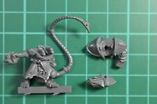 Blood Bowl-Team Skaven-Lineman 1