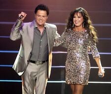 Donny And Marie Osmond - Photo #E-1