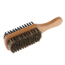 Soft Bristles Wave Hair Brush for Thick & Coarse Hair or Beard Medium Size