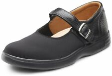 Dr Comfort Merry Jane Lycra Shoes