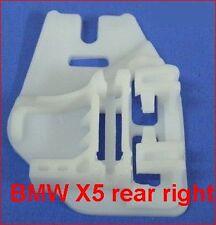 BMW X5 Window Regulator Repair Clip - REAR right - same day ship from MI