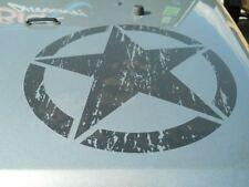 Jeep Wrangler Black Freedom Edition Sticker Decal NEW OEM MOPAR