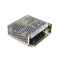 MeanWell MW DC Switching Power Supply NED-35B 35W Dual 2 o/p 5V 2.2A 24V 1A UL