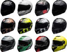 Bell SRT Modular Helmet - Full Face Touring Motorcyle Street Riding Sun Visor