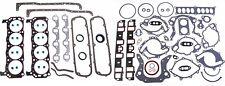 Ford Fits 351 5.8 W 87-91 Car Engine Gasket Set Full LTD