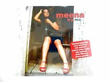 MEENA : TRY ME (feat. coco montoya, lyytinen, donna grantis) || CD NEUF! PORT 0€