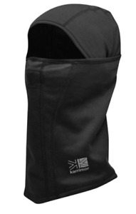 Karrimor Thermal Balaclava One Size Mens Breathable Mesh Mouth Covering Black