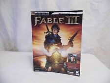 Fable III Strategy Guides & Cheats
