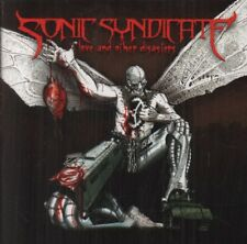 Sonic Syndicate(CD Album)Love And Other Disasters-Nuclear Blast-NB 2160-New