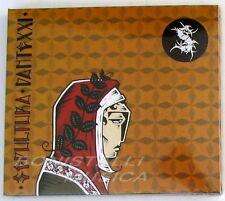 SEPULTURA - DANTE XXI - CD Sigillato Digipak