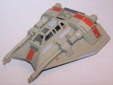 Vintage 1995 Rebel Snowspeeder Star Wars Micro Machines Action Fleet
