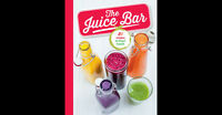 The Juice Bar - 80 Recipes to Boost Health [Hardback - Oct 2014]
