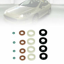 Fuel Injector Seal Washer Oring Kit For Peugeot 206 207 308 407 1007 1.6 HDi UK