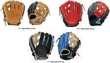 "Easton 2020 PRO YOUTH Baseball Glove, Right-Handed Thrower (10"", 10.5"", or 11"")"