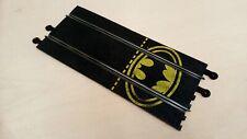 SCALEXTRIC BATMAN CLASSIC TRACK STRAIGHT - VINTAGE - 1980's