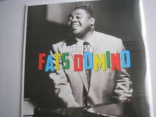 FATS DOMINO The Best Of LP 180g 2019 new mint sealed - NEW RELEASE