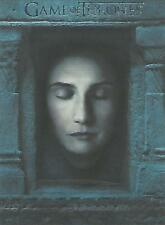 """Game of Thrones Season 6: HF10 """"Melisandre"""" Hall of Faces Chase Card"""
