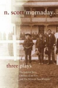 Three Plays: The Indolent Boys, Children of the Sun, and The Moon in Two Windo..