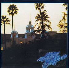 THE EAGLES : HOTEL CALIFORNIA / CD - TOP-ZUSTAND