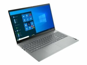 "Lenovo ThinkBook 15 G2 Core i5 8GB 256GB SSD 15.6"" FHD IPS Win10 Home Laptop NEW"