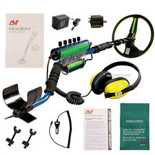 "NEW MINELAB EXCALIBUR ll 1000 METAL DETECTOR With 10"" COIL ~ FREE SHIPPING !"