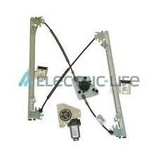 Fits Kia Cee'D Hatch Front Right Window Regulator With Electric Motor
