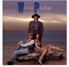Wilson Phillips - Wilson Phillips CD