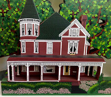 Frank Hastings House Port Townsend Vst31 Retired Shelia'S Victorian Springtime