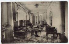 Paris-Lyon, France vintage Postcard CPA - Palace Hotel - 1923
