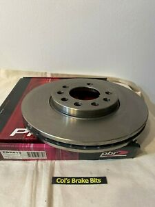 Front Disc Brake Rotor for Holden Astra (98~10) vehicles