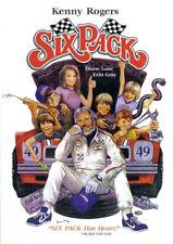 SIX PACK (DVD, 2006) - NEW DVD