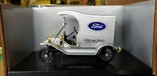1/18 Eagle collection 1913 ford Model t delivery truck Silver