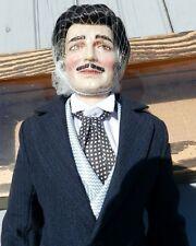 Franklin Mint Gone With the Wind - Rhett Butler Vinyl Portrait Doll