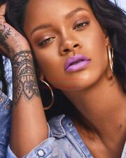 Hollywood Art Photo Poster: RIHANNA Poster |24 inch by 36 inch| 45