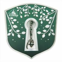 IN HAND! SOLD OUT Disney Store Opening Ceremony Key Pin, shopDisney, NEW, Rare