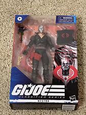 GI Joe Classified Destro MIB