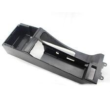 FIT FOR BMW 3 SERIES E46 CENTER CONSOLE TRIM BASE BLACK SHWARTZ LHD 51168218305