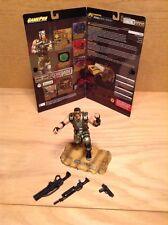 Joyride Studios Command & Conquer Renegade HAVOC Westwood Gamepro 2002 Figure