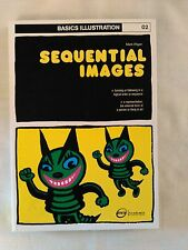 Basics Illustration: Sequential Images by Mark Wigan (2008, Paperback)