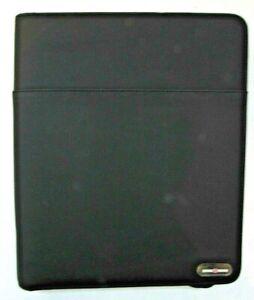 "NEW Swiss Gear 11"" Zippered Tablet / eReader Case w/ Stand  Black"