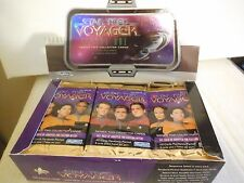 1X 1995 STAR TREK VOYAGER PACK : Skybox : Bulk Lot available SEASON 1