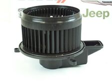 Dodge Durango Jeep Grand Cherokee Air Conditioner Heater Blower Motor 68079477AB