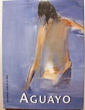 AGUAYO/ED CERCLE D AET/200A/MONOGRAPHIE/ABSTRACTION/CUBISME/ESPAGNE