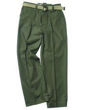 US Army M43 Feldhose Field Trouser Gr 34 / M Uniform Pants WKII WW2 USMC Navy