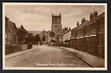 Charlton Kings nr Cheltenham. Gladstone Rd by Cheshire.
