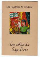CHRISTO. Mata-Hari l'Espionne / Nostradamus. 1984. NEUF - (RC39)